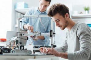 Nitrogen for 3D Printing