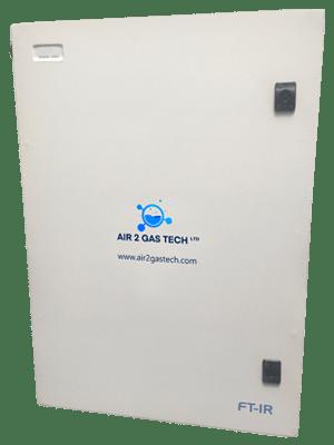 CO2 PG80 Purge Gas Generator